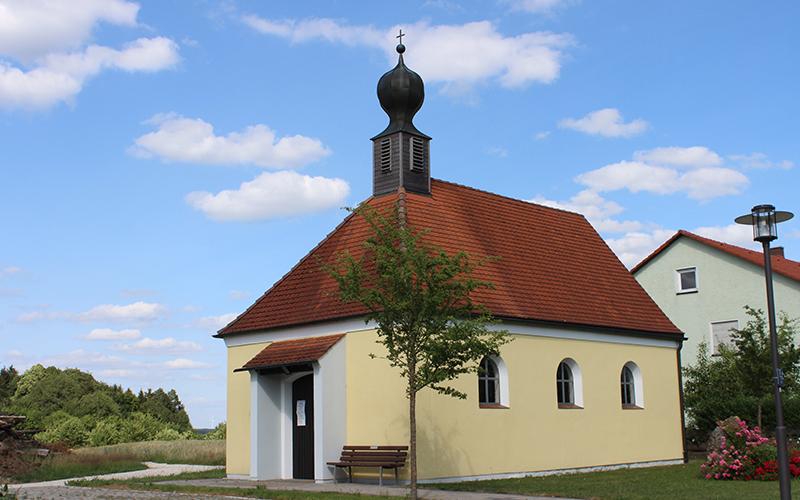 Pettenhofen