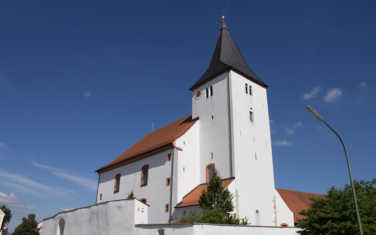Pfarrei Lauterhofen